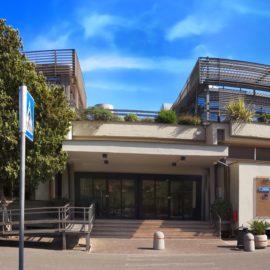 Centro Euclide Centro Commerciale A Roma Nord